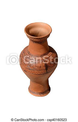 ceramic jug - csp40160523