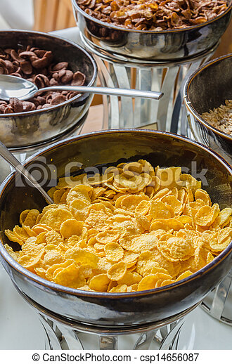 Cereal - csp14656087