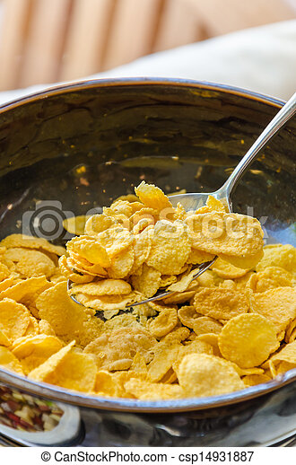 Cereal - csp14931887