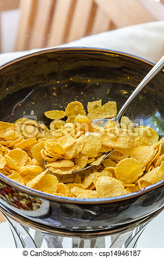 Cereal - csp14946187