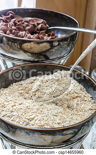 Cereal - csp14655960