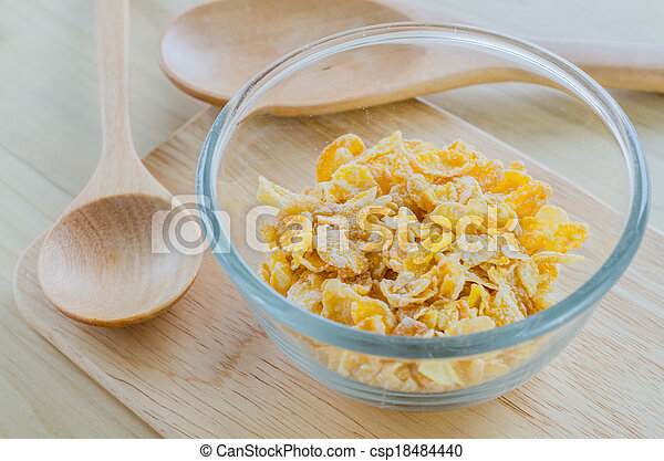 Cereal - csp18484440