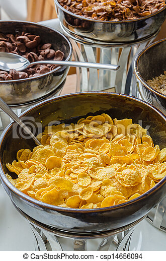 Cereal - csp14656094