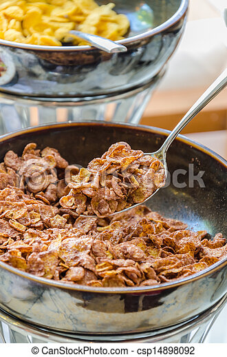 Cereal - csp14898092