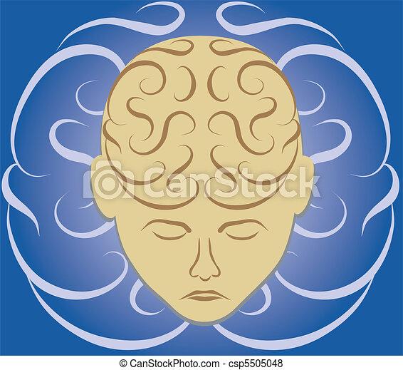 Maze cerebral - csp5505048