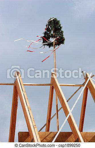 Ceremonia de vuelo con ira - csp1899250