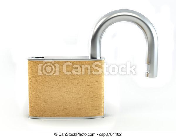 Cerrado - csp3784402