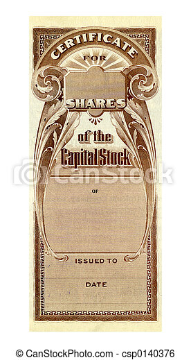 certificat, stockage - csp0140376