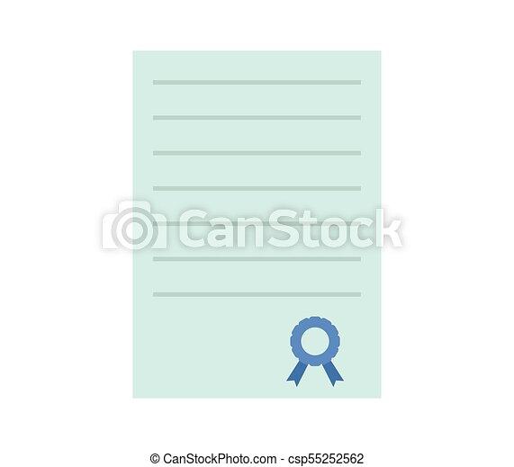 certificate - csp55252562