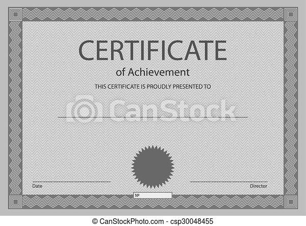 certificate - csp30048455