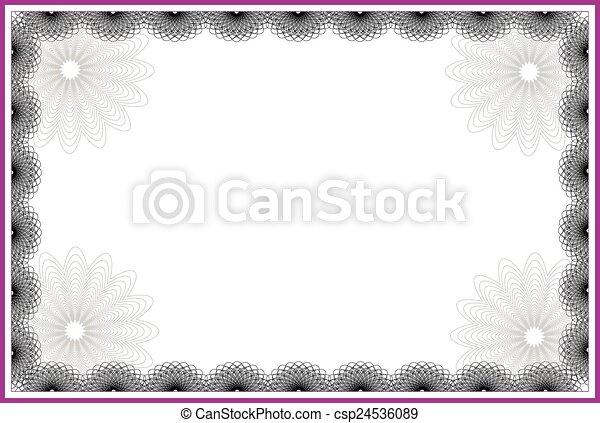 Certificate - csp24536089