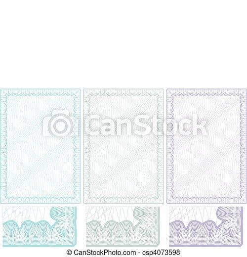 Certificate - csp4073598