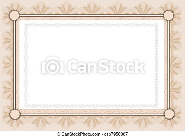certificates - csp7950007
