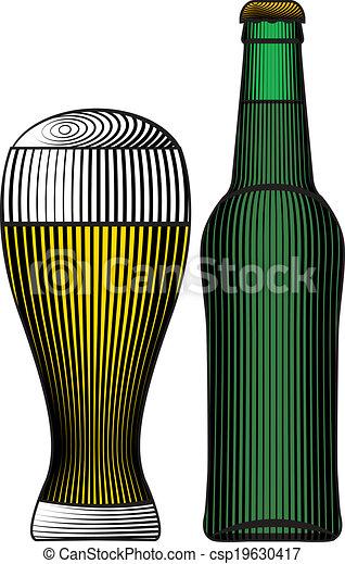 cerveza - csp19630417