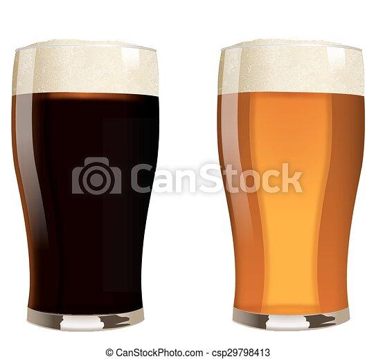cerveza - csp29798413