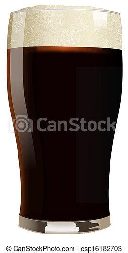 cerveza - csp16182703