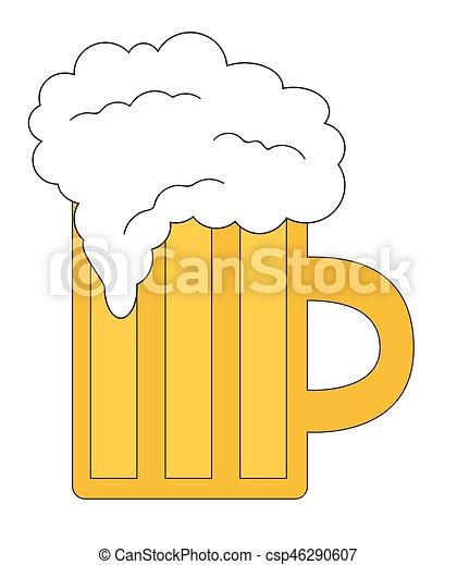 cerveza - csp46290607