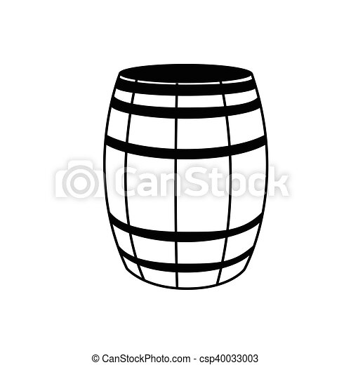 icono de cerveza - csp40033003