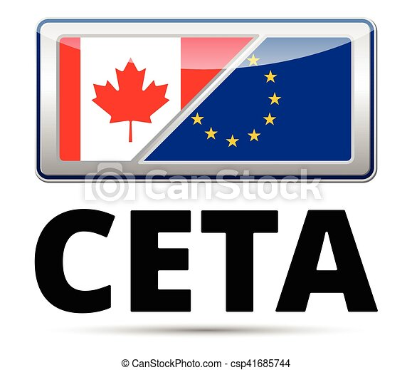 Ceta Comprehensive Economic And Trade Agreement Between Canada And