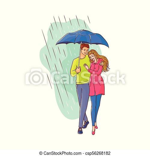 datování déšť nový orleans speed dating