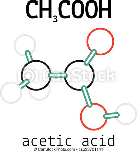 Acetic Acid Illustrations And Clip Art 111 Acetic Acid Royalty Free
