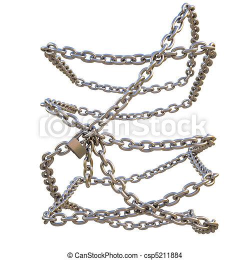 chain - csp5211884
