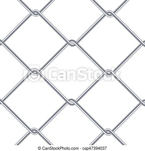 Chain link fence background. industrial style wallpaper ...
