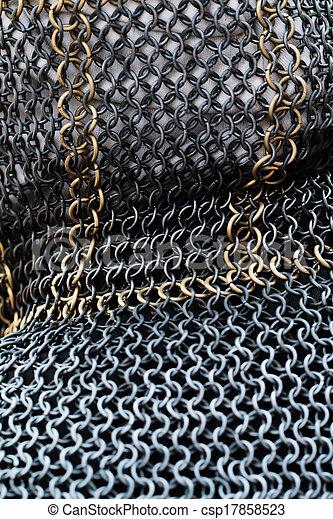 Chain mail - csp17858523