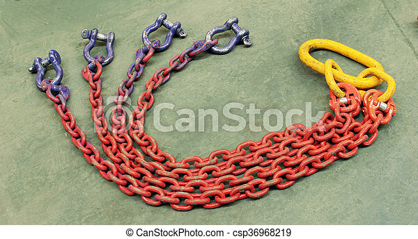Chain - csp36968219