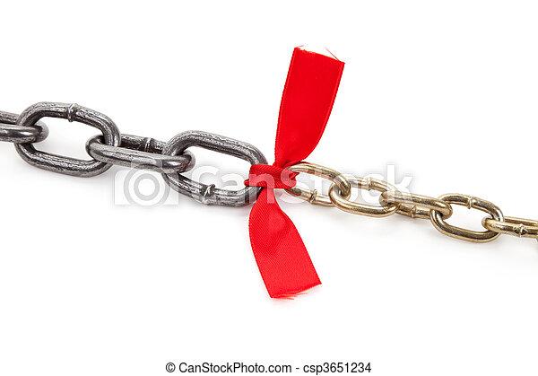 Chain - csp3651234