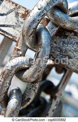 Chain - csp6035892