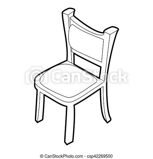 chair icon isometric 3d style chair icon isometric 3d vector rh canstockphoto com furniture clip art free furniture clip art free
