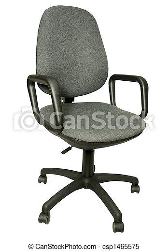 chaise bureau - csp1465575