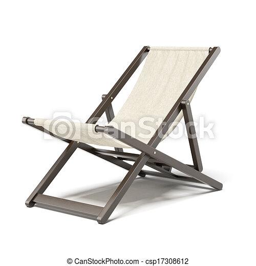 Chaise longue - csp17308612