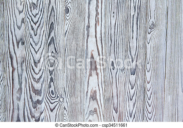 Chalk painted White pine wood texture - csp34511661