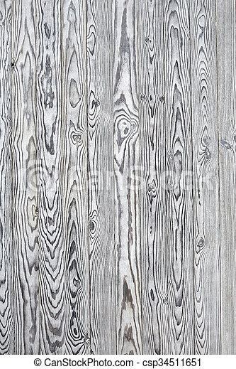 Chalk painted White pine wood texture - csp34511651