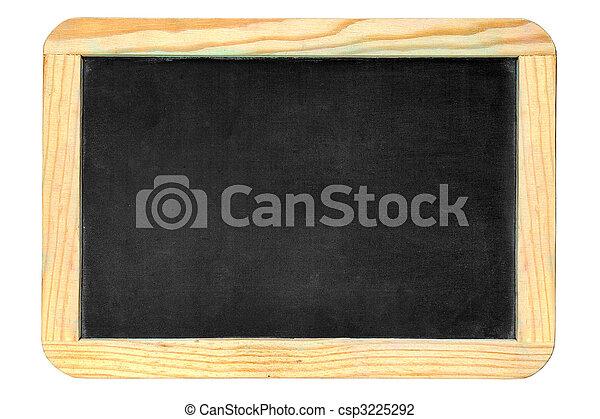 Chalkboard - csp3225292