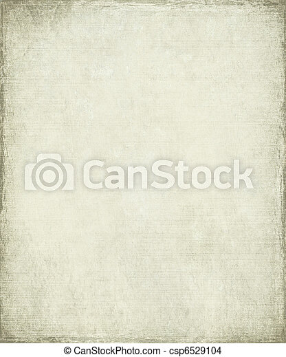 Chalky grunge background with frame - csp6529104