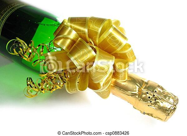 Champagne 1 - csp0883426
