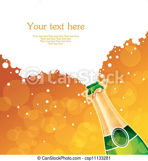 Champagne - csp11133281