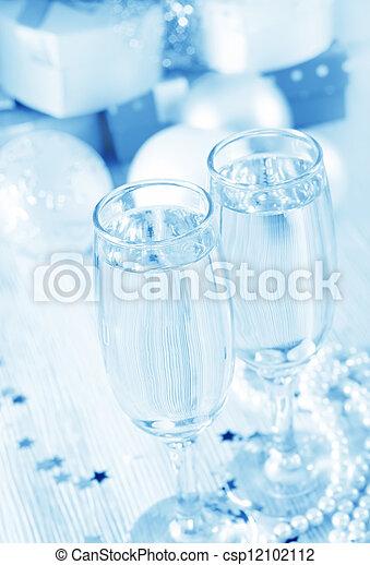 champagne - csp12102112