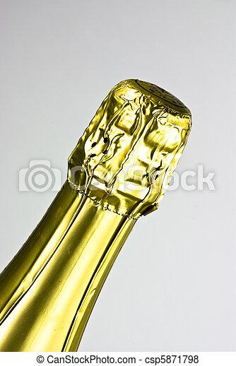 champagne - csp5871798