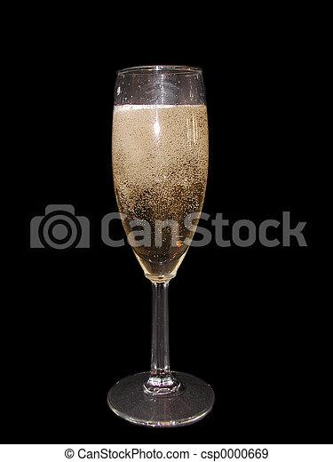 Champagne - csp0000669