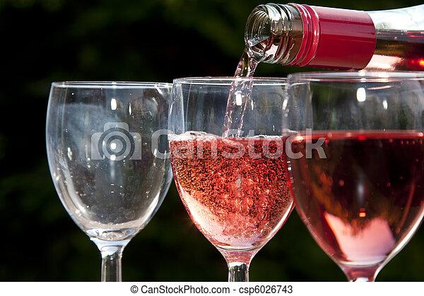 Champagne - csp6026743