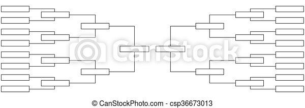 championnat, tournoi, wi, sports, table, quarter-finals - csp36673013