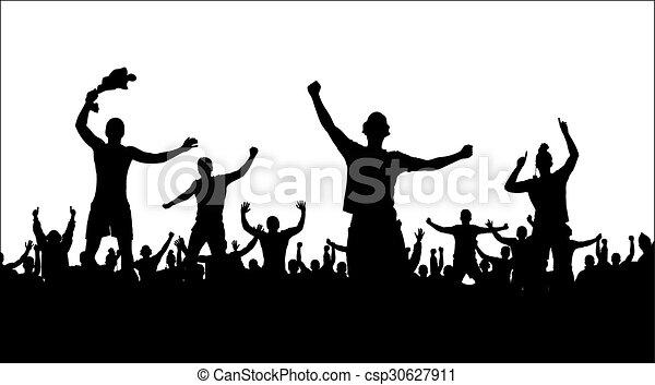 championnats, sports, affiche - csp30627911