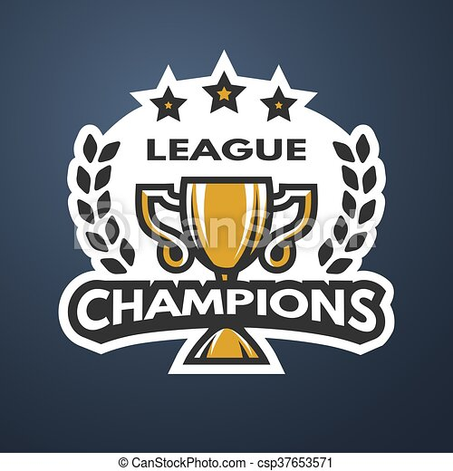 The Best Champions League Logo Vector