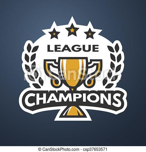 The Best Champions League Logo Vector
