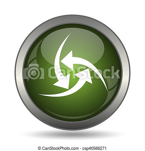 Change icon - csp40566271