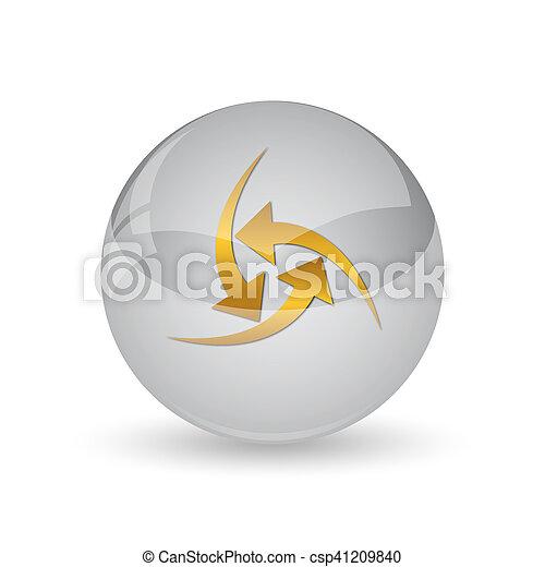 Change icon - csp41209840
